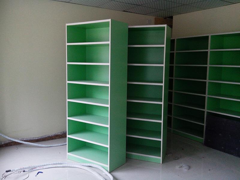 青岛定制书架
