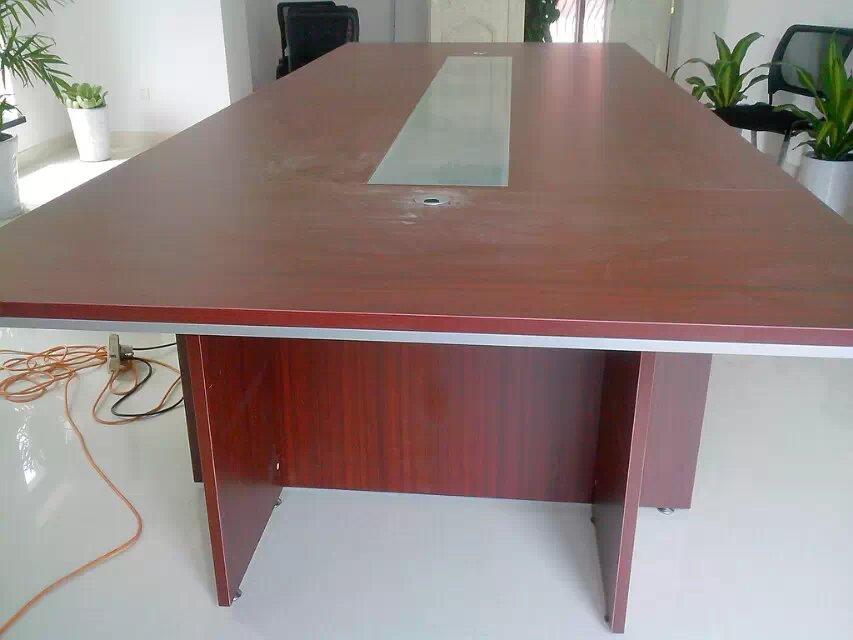 青岛实木会议桌