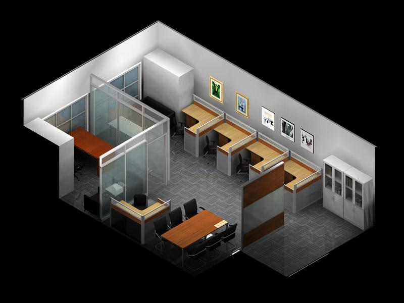 青岛办公家具