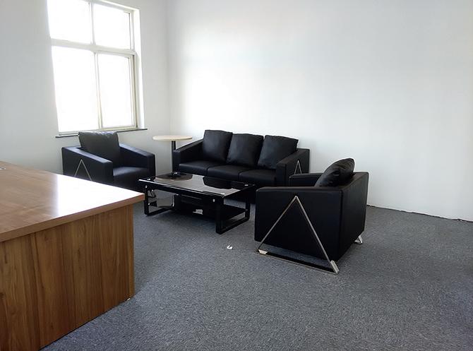 青岛办公沙发