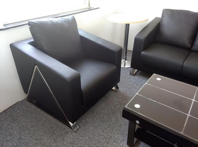 青岛办公室沙发