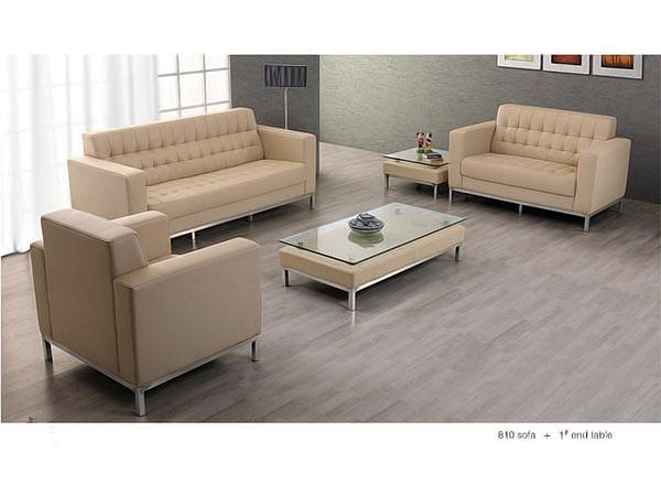 青岛现代办公沙发